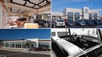 Luxury Has a New Home for Leith Dealerships in North Raleigh