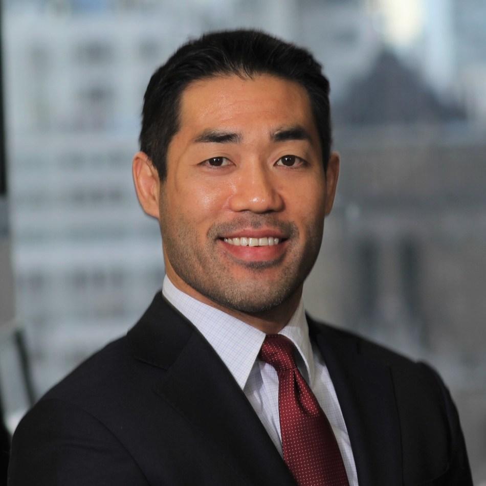 Dan Suzuki, Deputy CIO, Richard Bernstein Advisors