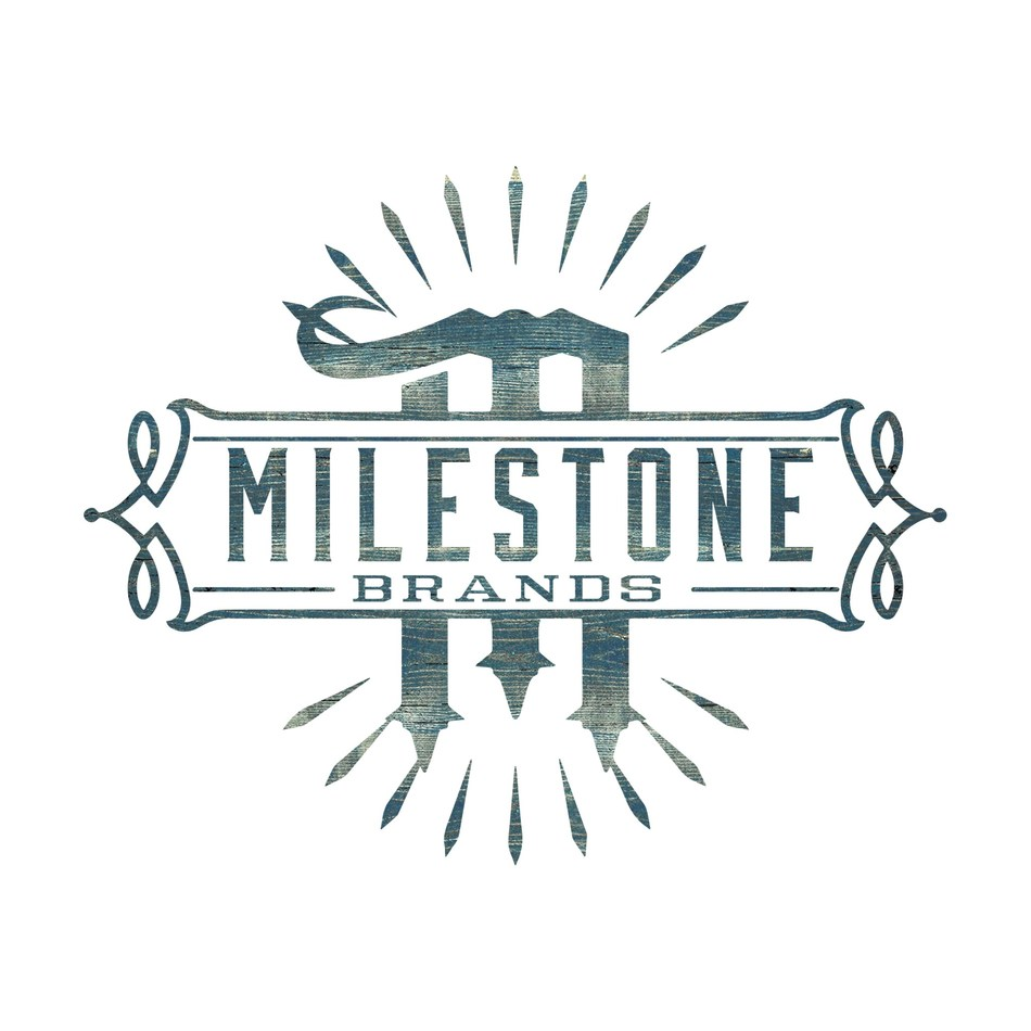 Milestone Brands Logo.