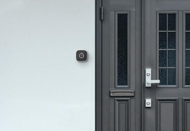 abode Outdoor/Indoor Smart Camera
