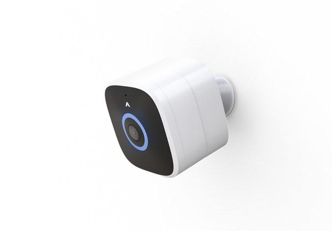abode Outdoor/Indoor Smart Camera 2