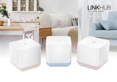 TCL LINKHUB WiFi Mesh AC1200