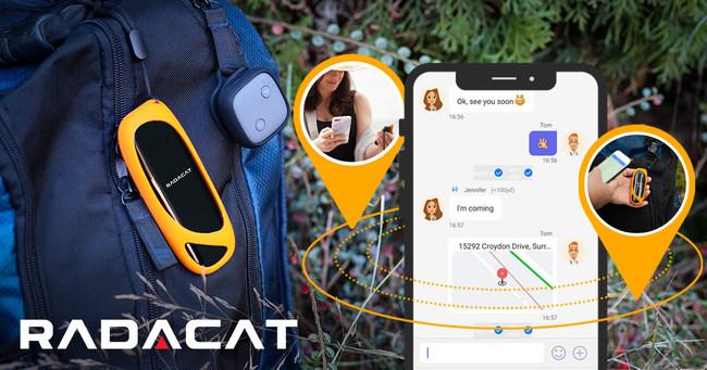RADACAT Technology