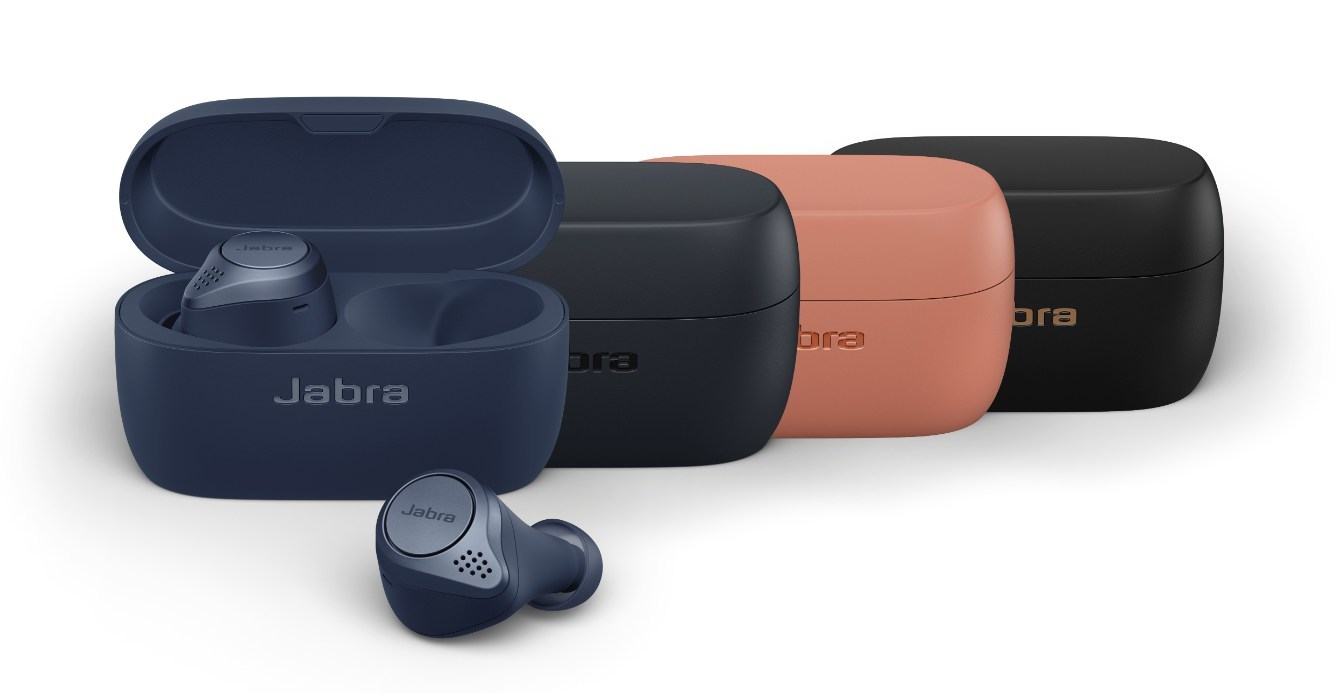 Jabra Launches The Elite Active 75t True Wireless Earbuds Engineered For Active Lifestyles