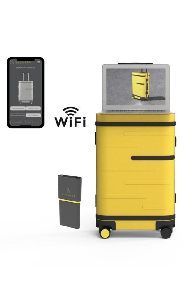 Samara Luggage Next Gen