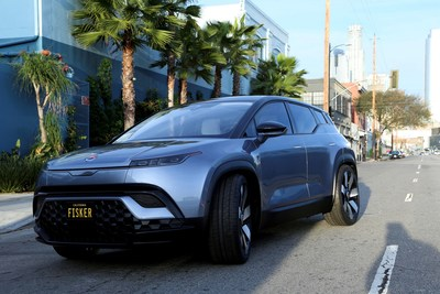 Fisker Ocean at CES 2020: New All-Electric Luxury SUV Pricing, Global Production and Brand Experience Details Revealed