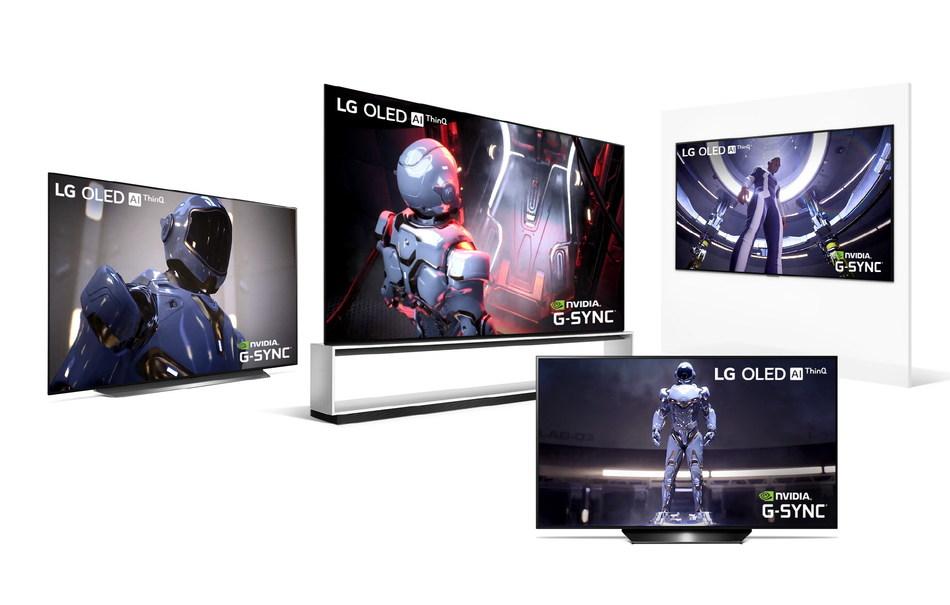 Du rêve à la réalité : les téléviseurs oled de lg donnent vie aux films, aux sports et aux jeux de nouvelles façons (Groupe CNW/LG Electronics Canada)