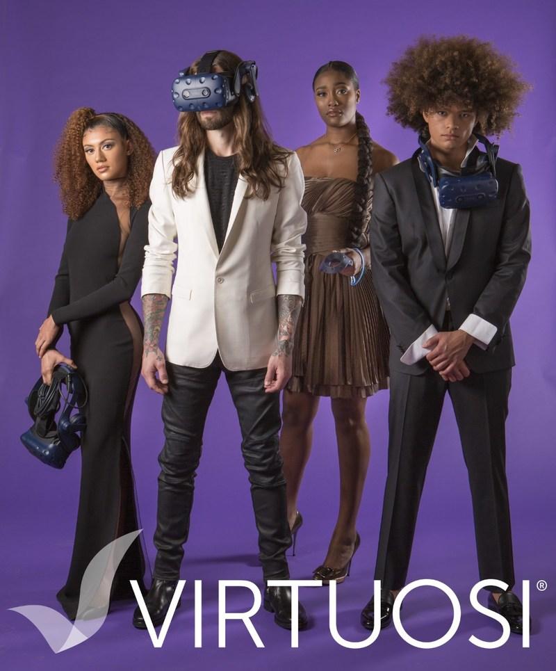 Virtuosi® | The Future is Here