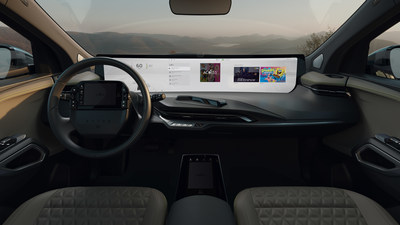 BYTON announces first partners to enrich the in-car experience