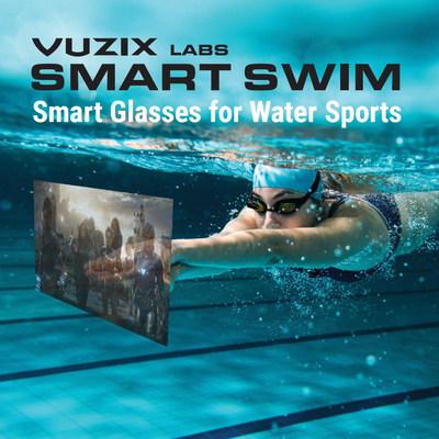 Vuzix Smart Swim