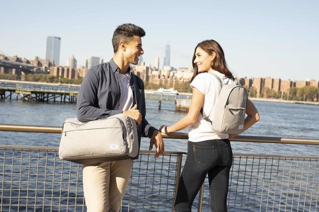 Stylish Sustainability: Solo New York Launches Re:cycled Collection