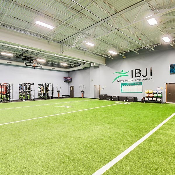 IBJI's Sports Institute opens on Monday, January 6th, 2020! Access Chicagoland's elite sports medicine physicians, all in one place.