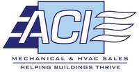 ACI Mechanical Logo (PRNewsfoto/ACI Mechanical Sales)