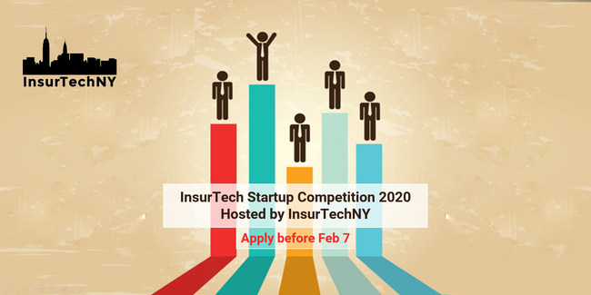 InsurTech Startup Competition 2020