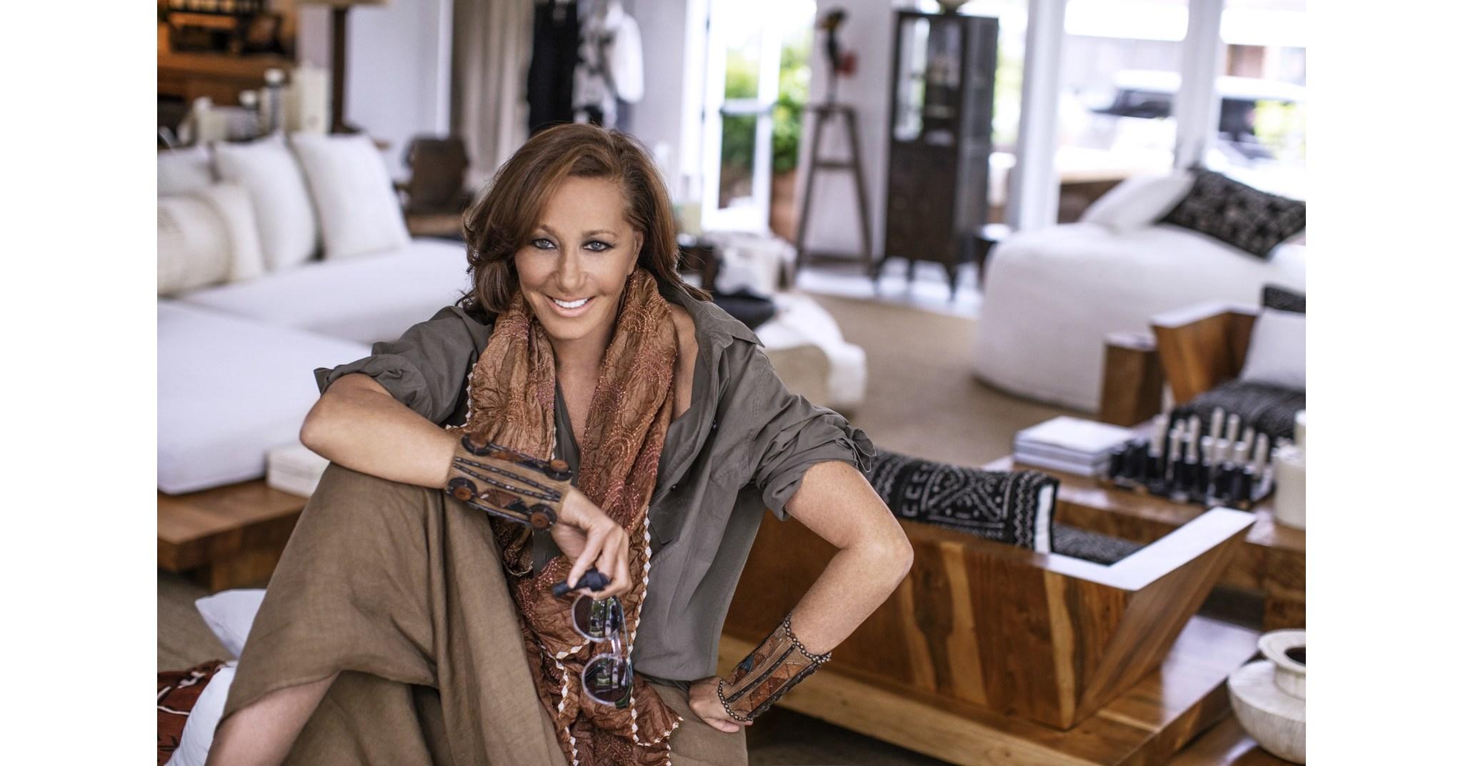Donna Karan S Urban Zen Names Helen Aboah As Chief Executive Officer