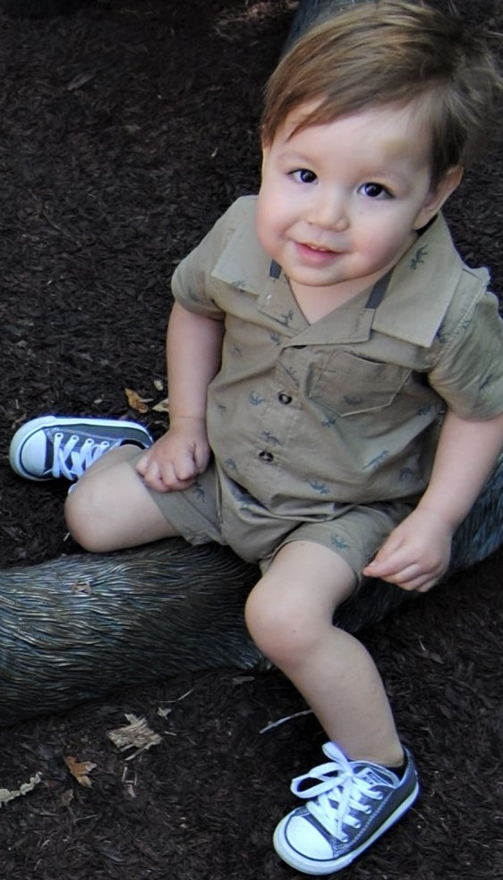 Jozef Dudek, 2-year-old from Buena Park, California, died May 2017 when a three-drawer IKEA MALM Dresser fell on him.