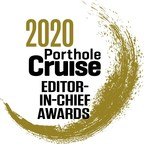 Porthole Cruise Magazine Names Special Needs Group®/Special Needs at Sea® (SNG) Winner of its 2020 Editor-in-Chief Awards, Best Mobility/Accessibility Provider Category