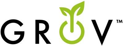Grōv Technologies Logo