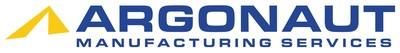 Argonaut Manufacturing Services Logo (PRNewsfoto/Argonaut Manufacturing Services)