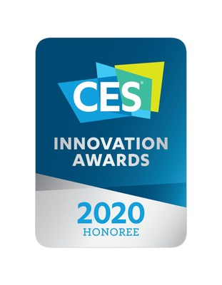 ANDE Corporation Is Honored with CES 2020 Innovation Award