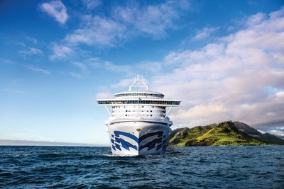 Princess Cruises Spring on Sale Event Offers Savings Up to 40 Percent Off on Cruises to Warm-Weather Destinations