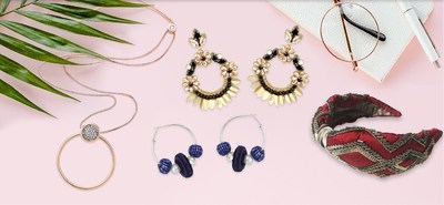 SEASONS   Spring - Fashion Jewellery & Accessories Fair