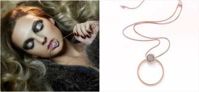 Dre An Co Ltd of Korea is giving a fresh twist to classic necklaces (Photo credit: Dre An Co Ltd)