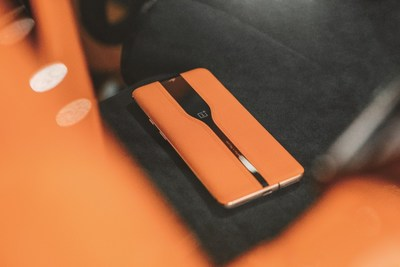 OnePlus Concept One: A Device Inspired by McLaren Design