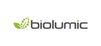 BioLumic logo (CNW Group/Canopy Rivers Inc.)
