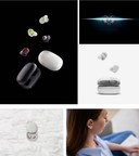 Amazfit launches award-winning True Wireless PowerBuds and soothing companion ZenBuds to elevate sports and sleep experience