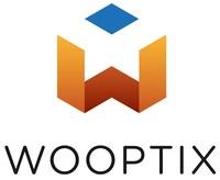 Wooptix official logo