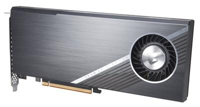 GIGABYTE AORUS RAID SSD 2TB with Gen 4 performance