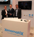 Marelli and XenomatiX Enter Into a Joint Development Agreement for LiDAR Solutions