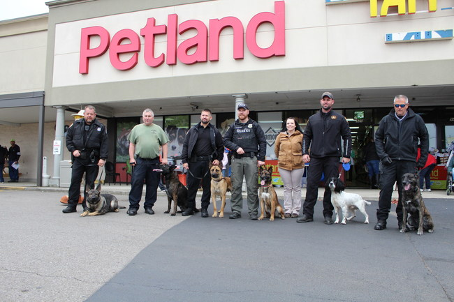 Petland Expands K9 Support In 2019