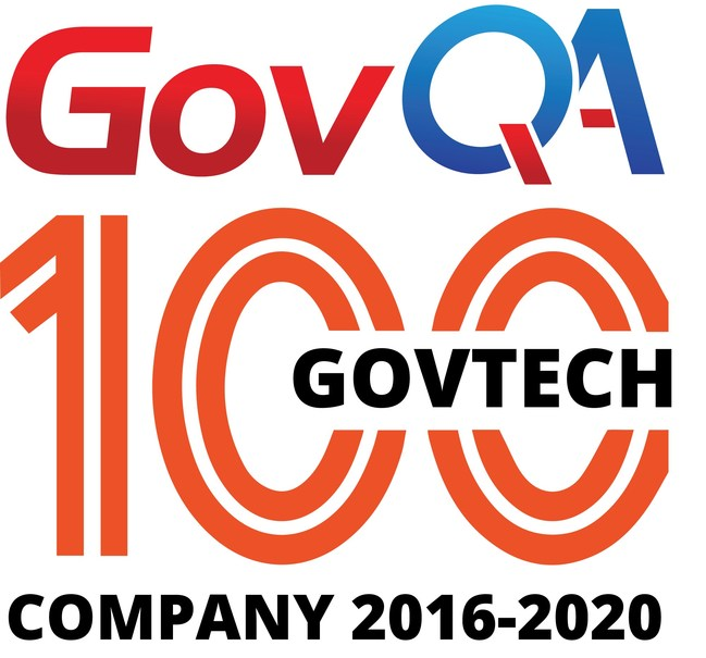 GovQA has been recognized as a top 100 company in GovTech since the list's inception five years ago.