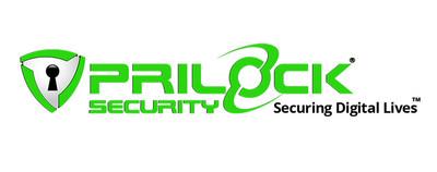 Prilock Security Logo