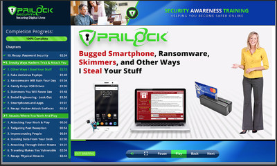 Damages from ransomware are expected to rise to $11.5 billion this year, and a new organization fell victim to ransomware every 14 seconds in 2019, and every 11 seconds by 2021. Prilock users are shown how to build an email phish that can carry any kind of attack. The hacker teaches them the best way to identify an attack is to build it. Once you build a phish attack and understand the psychology usedto get it clicked, you will always spot the clues.