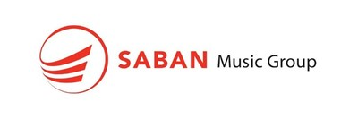 Saban Music Group (PRNewsfoto/Saban Music Group LLC)