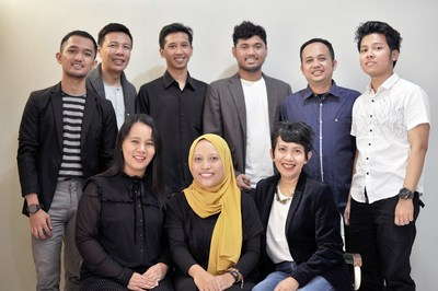 Indonesia's Leading Social Commerce Startup, Evermos, Secures US$8.25m in Series A Funding