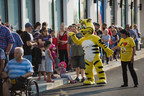 """Giant Tiger in Sault Ste. Marie is no longer a tall """"tail"""""""