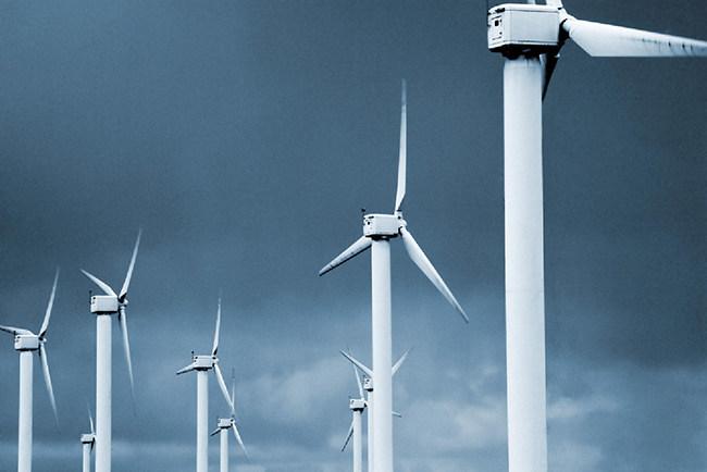 Wind Turbine Market - Frost & Sullivan