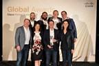 Natilik Honoured With Global Award as EMEAR Partner of the Year at Cisco Partner Summit 2019