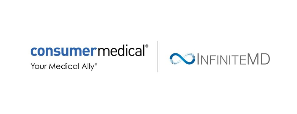 ConsumerMedical announced today the closing of an equity investment in InfiniteMD. The relationship will enable the company to continue to expand its virtual second opinion capabilities and further strengthen its position in the growing patient advocacy and support marketplace.