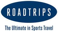 Roadtrips Travel Agency Logo