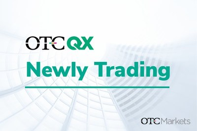 (PRNewsfoto/OTC Markets Group Inc.)