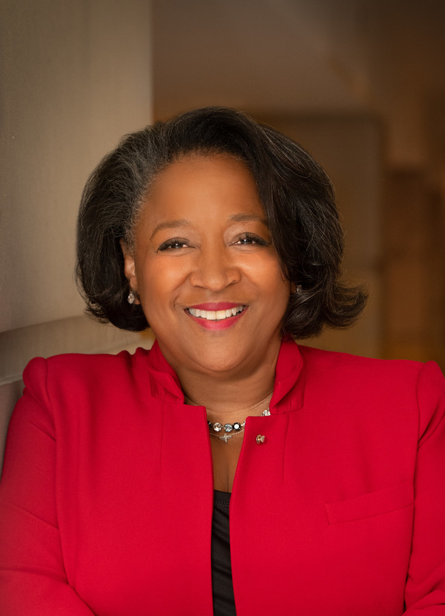 Crystal E. Ashby, Interim President and CEO, The Executive Leadership Council