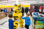 Giant Tiger makes North Bay home to a second location