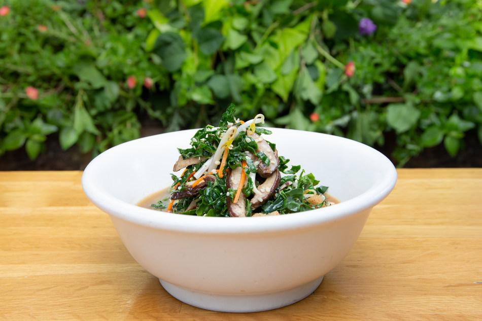 True Food Kitchen's Winter Immunity Bowl.