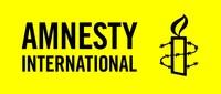Logo: Amnesty International (CNW Group/Amnesty International)