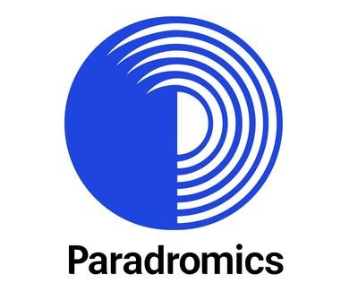 Paradromics logo (PRNewsfoto/Paradromics)